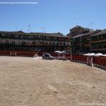 Foto Real Plaza de Toros en Chinchón 8