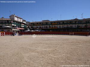 Foto Real Plaza de Toros en Chinchón 9