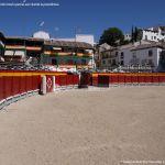 Foto Real Plaza de Toros en Chinchón 10