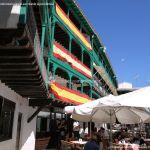 Foto Real Plaza de Toros en Chinchón 11