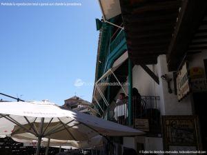 Foto Real Plaza de Toros en Chinchón 12