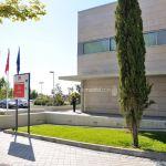 Foto Centro de Formación Ayuntamiento de Boadilla del Monte 9