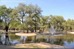 Foto Laguna del Arroyo de la Fresneda 14
