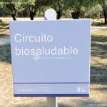 Foto Circuito Biosaludable en el Monte de Boadilla 2