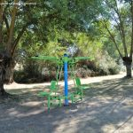 Foto Circuito Biosaludable en el Monte de Boadilla 8