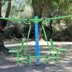 Foto Circuito Biosaludable en el Monte de Boadilla 10