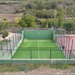 Foto Instalaciones deportivas en Olmeda de las Fuentes 1