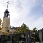 Foto Iglesia Santo Cristo de la Misericordia 2