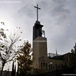 Foto Iglesia Santo Cristo de la Misericordia 3