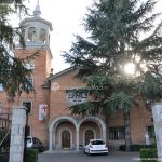 Foto Casa de Espiritualidad María Auxiliadora Salesianas 6