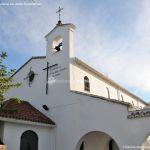Foto Iglesia Nuestra Señora del Carmen de El Plantío 6