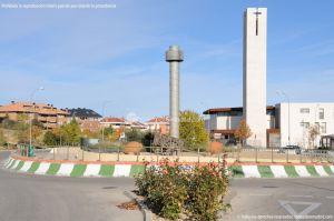 Foto Avenida Principe de Asturias de Majadahonda 5