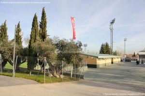 Foto Ciudad Deportiva Atlético de Madrid en Cerro del Espino 1
