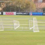Foto Ciudad Deportiva Atlético de Madrid en Cerro del Espino 9