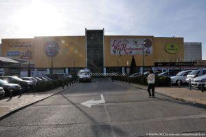 Foto Centro Comercial Equinoccio Park 2
