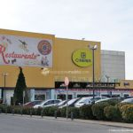 Foto Centro Comercial Equinoccio Park 3