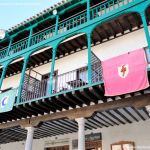Foto Hotel Rural Plaza Mayor Chinchón - Exteriores 1