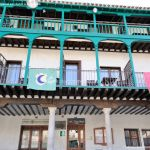 Foto Hotel Rural Plaza Mayor Chinchón - Exteriores 3