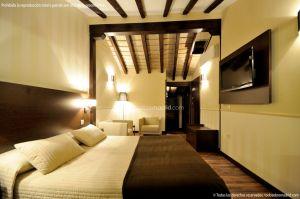 Foto Hotel Rural Plaza Mayor Chinchón - Habitación 4 (3)