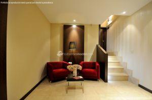 Hotel Rural Plaza Mayor Chinchón - Recepción 1