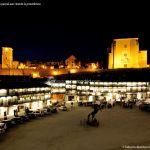 Foto Hotel Rural Plaza Mayor Chinchón - Vistas desde Terrazas (2)