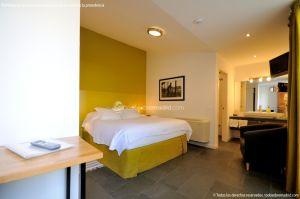 Foto Hotel Rural Casa de la Marquesa - Habitación Verde 2