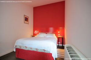 Foto Hotel Rural Casa de la Marquesa - Habitación Roja 2