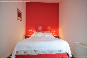 Foto Hotel Rural Casa de la Marquesa - Habitación Roja 1