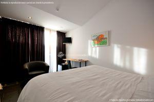 Foto Hotel Rural Casa de la Marquesa - Habitación Morada 2