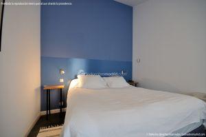 Foto Hotel Rural Casa de la Marquesa - Habitación Azul 1
