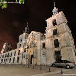 Foto Plaza de la Iglesia de Nuevo Baztán 3