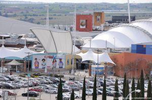 Foto Centro Comercial Madrid Xanadú 3