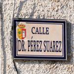 Foto Calle Doctor Pérez Suarez 1