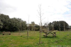 Foto Área Recreativa de Madarcos 9