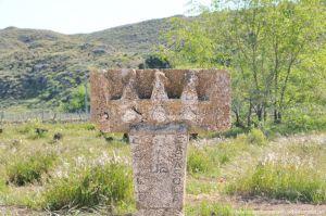 Foto Castillo de Casasola 1