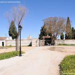 Foto Cementerio de Chinchón 1