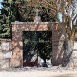 Foto Cementerio de Chinchón 3