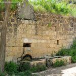Foto Fuente Pata de Chinchón 2