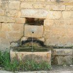 Foto Fuente Pata de Chinchón 5