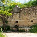 Foto Fuente Pata de Chinchón 8