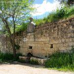 Foto Fuente Pata de Chinchón 9