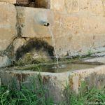 Foto Fuente Pata de Chinchón 13