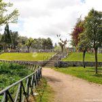 Foto Área Recreativa El Pinar y Parque Juan Pablo II 1