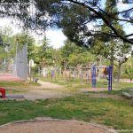 Foto Área Recreativa El Pinar y Parque Juan Pablo II 14