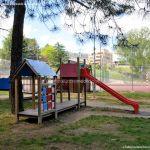 Foto Área Recreativa El Pinar y Parque Juan Pablo II 15