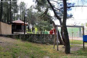 Foto Área Recreativa El Pinar y Parque Juan Pablo II 16