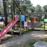 Foto Área Recreativa El Pinar y Parque Juan Pablo II 19