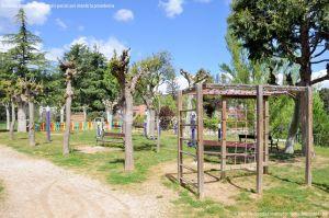Foto Área Recreativa El Pinar y Parque Juan Pablo II 20
