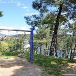 Foto Área Recreativa El Pinar y Parque Juan Pablo II 21