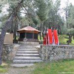 Foto Área Recreativa El Pinar y Parque Juan Pablo II 22